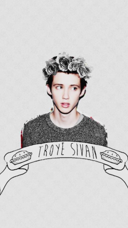 Troye Sivan Wallpaper