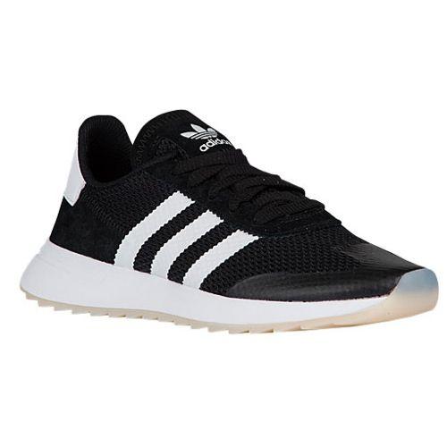 adidas zx flux black and gold womens foot locker nz