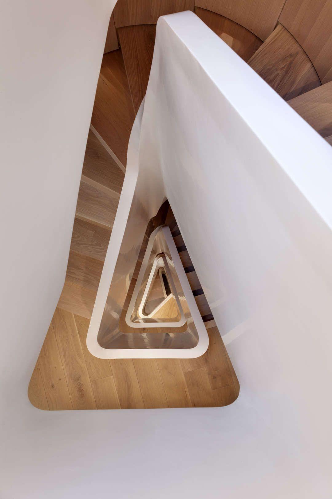 Flatiron House on Architizer