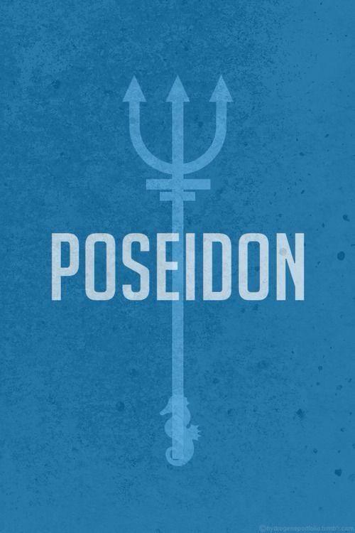 Poseidon symbol