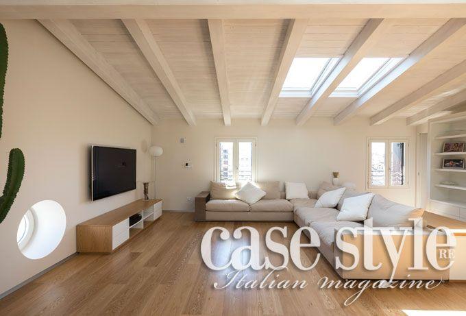 Rivista di arredo case style magazine casa