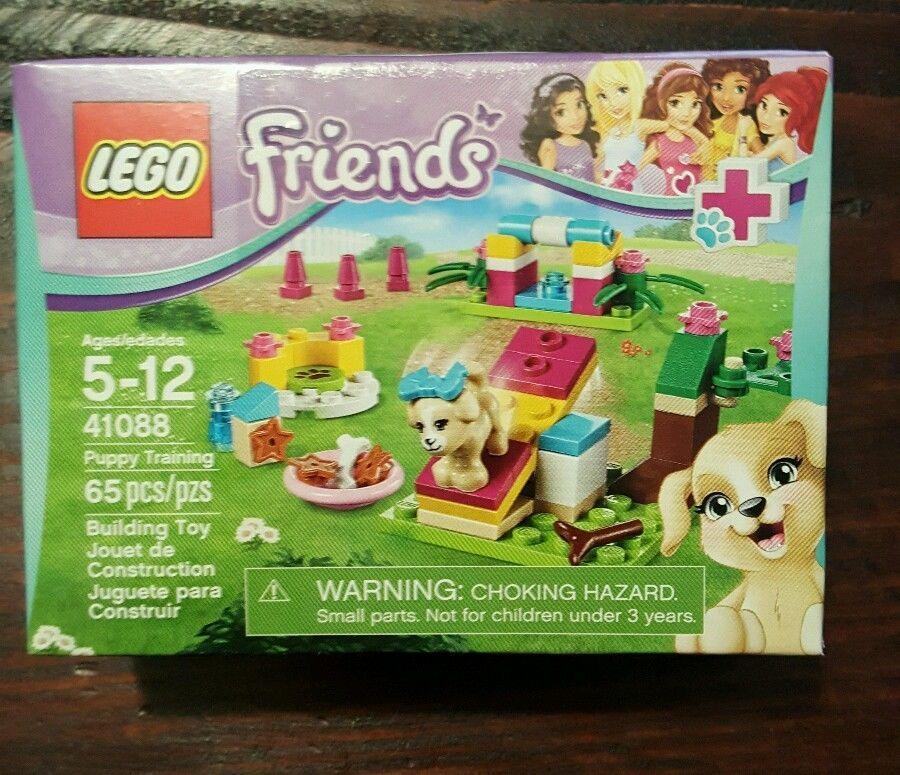 Lego Friends 41088 Puppy Training https://t.co/yyGnkLEWvm https://t.co/UyIVc2AAS3