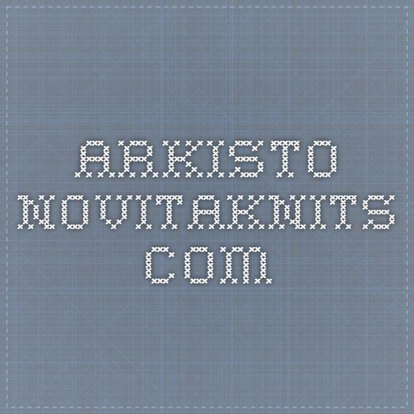 arkisto.novitaknits.com