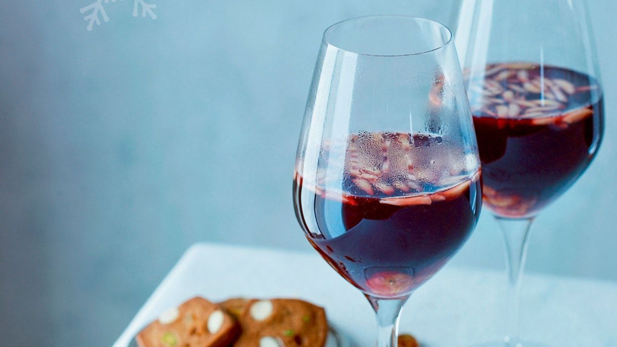 Photo of 35+ Gløgg: Mette Blomsterberg's recipe for spicy mulled wine | SUNDAY