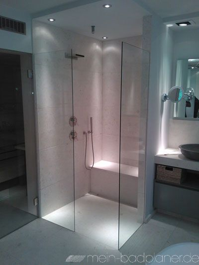 Badezimmer Inspirationen. So könnte Ihr Bad aussehen ...