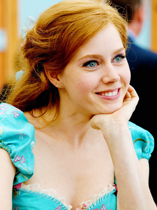 Image result for amy adams in enchanted