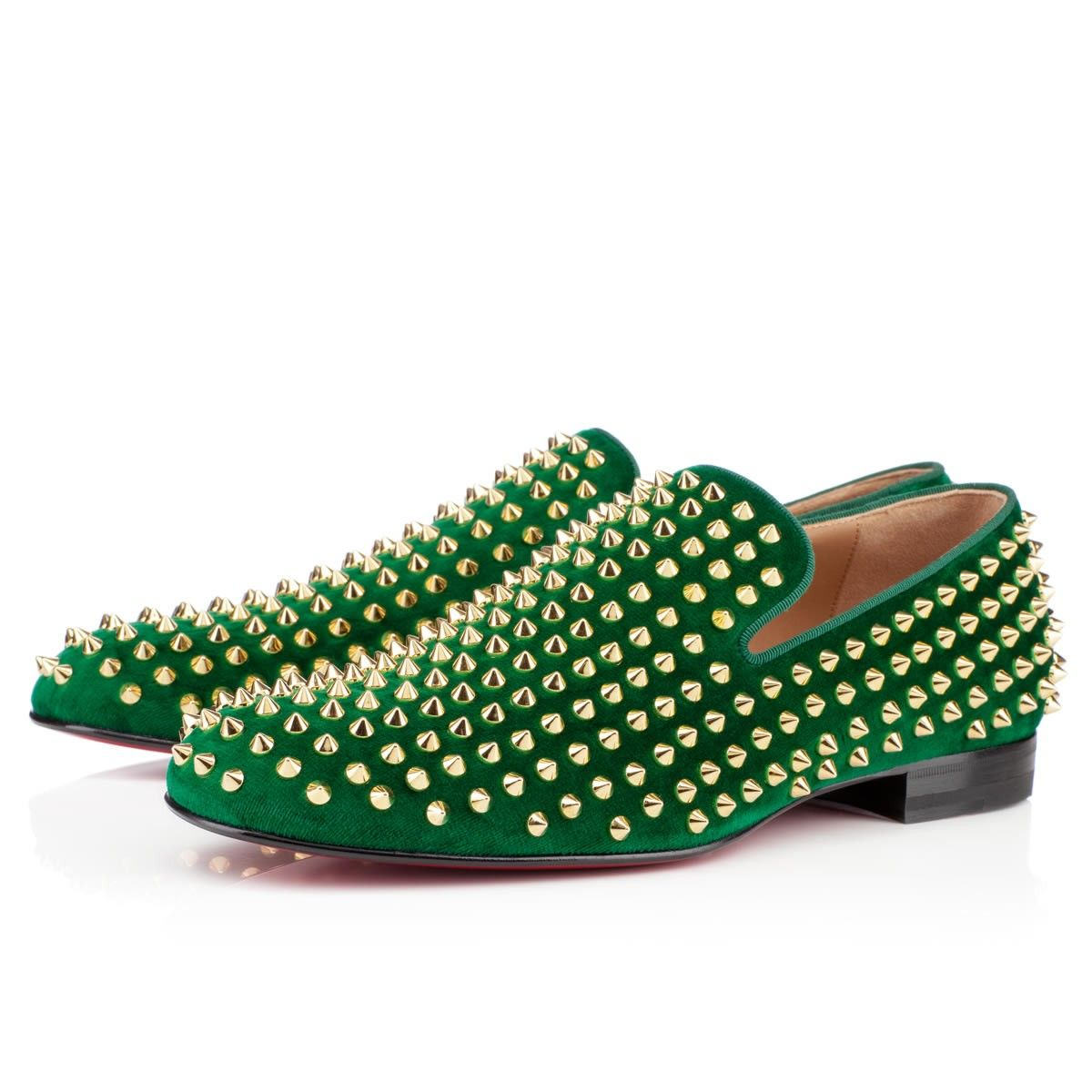 #ChristianLouboutin #mens #shoes #aw1314