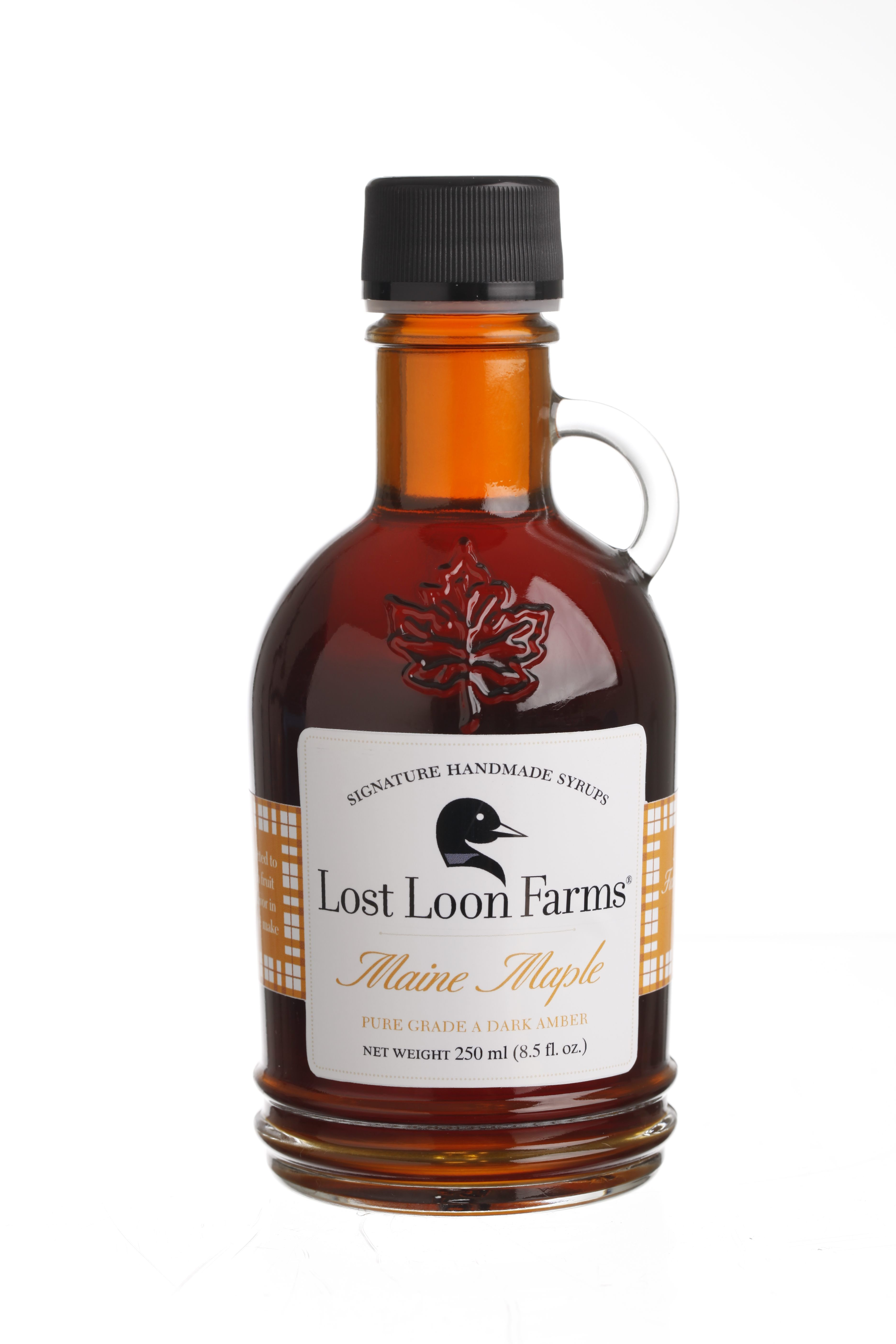 Dorable Maple Syrup Wedding Favor Component - The Wedding Ideas ...