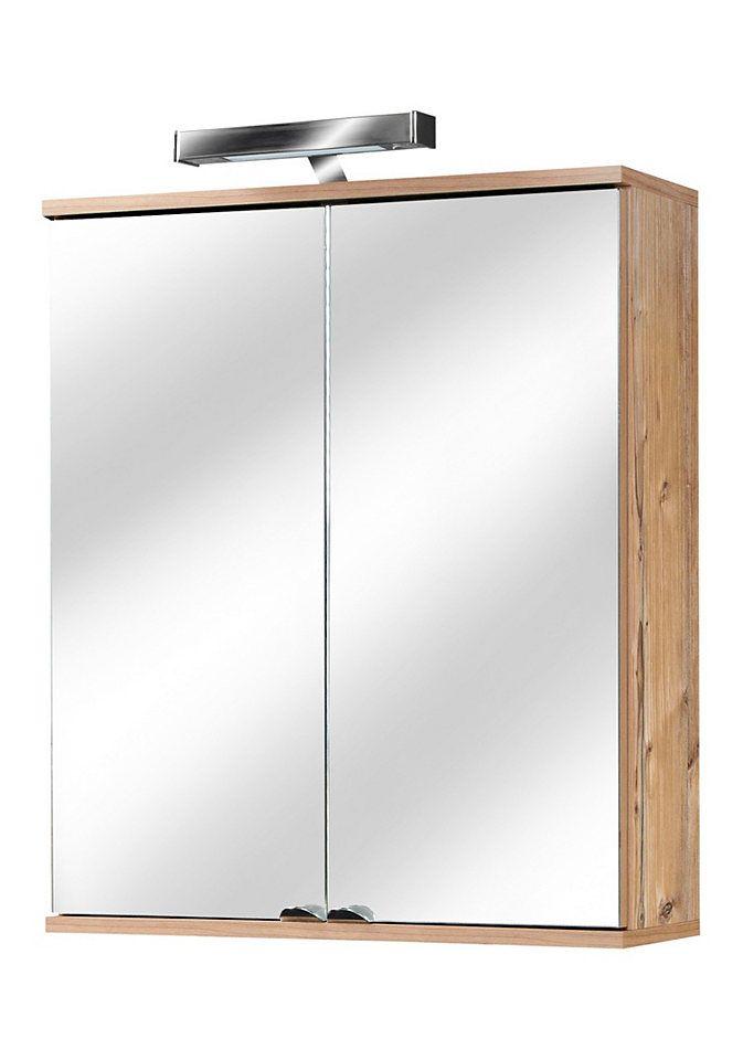 SCHILDMEYER Spiegelschrank »Isola«, Breite 60 cm Jetzt bestellen