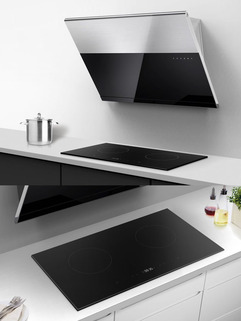 Beitragsdetails If Online Exhibition Kitchen Appliance Reviews Cooker Hoods Kitchen Design Color