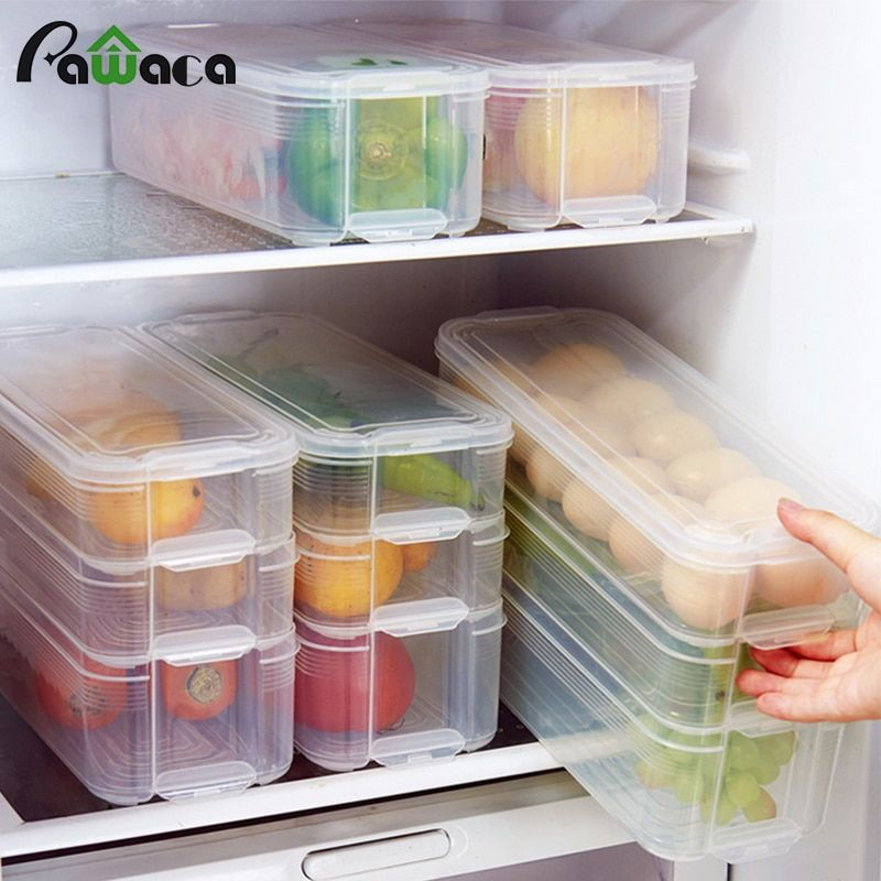 Cheap Storage Boxes Bins Buy Directly From China Suppliers Plastic Storage Bins Refrigerator Storage B Fridge Storage Stackable Storage Bins Freezer Storage