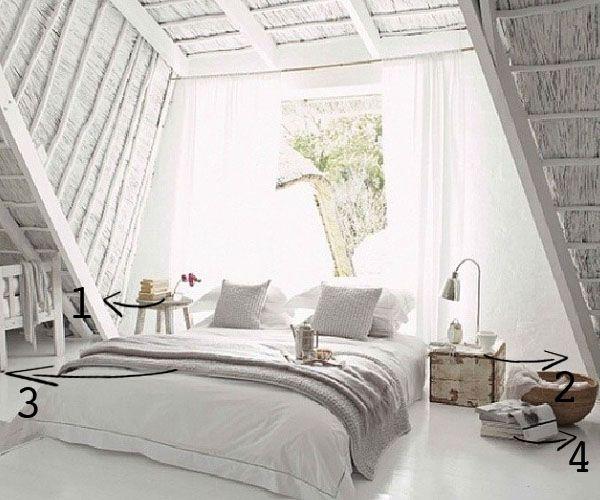 slaapkamer ibiza google zoeken ideeà n voor het huis