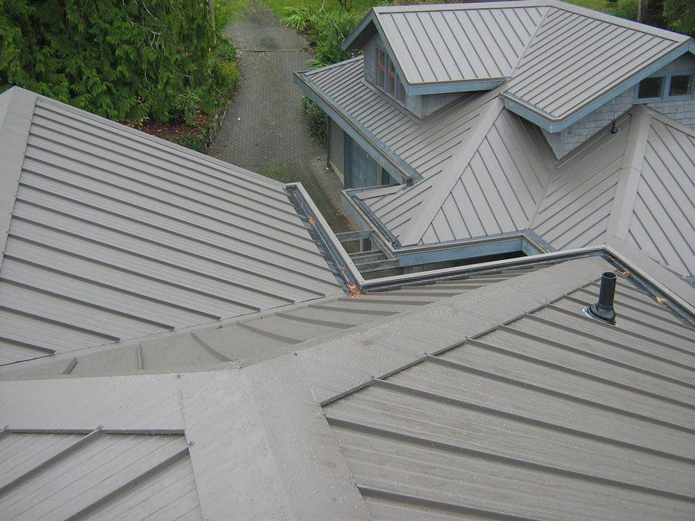 Steelroofsource Com Home Modern Roofing Steel Roofing Roof Design