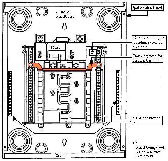 siemens sub panel wiring diagram  ktm 525 wiring harness