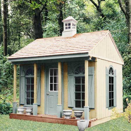 Gala Custom Garden Cottage 10x14 Cabin Kits For Sale Cabin Kits For Sale Cabin Kits Small Buildings