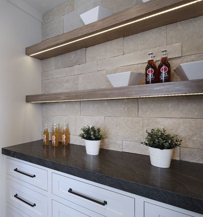 Under Kitchen Cabinet Lighting Ideas: Kitchen Shelf Lighting Kitchen Shelf LED Strip Cabinet