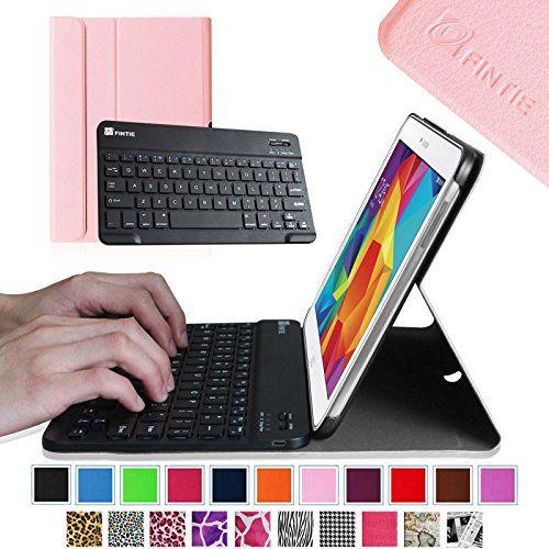 custodia con tastiera samsung galaxy tab 4 10.1