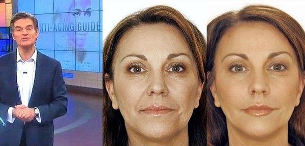 Dr Oz Skin Care
