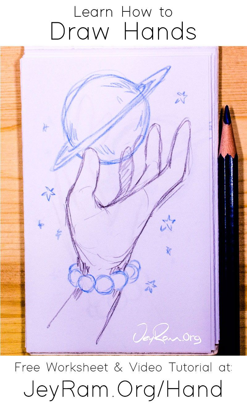 How To Draw Hands For Beginners In 2020 Hand Art Drawing How To Draw Hands Art Journal Challenge