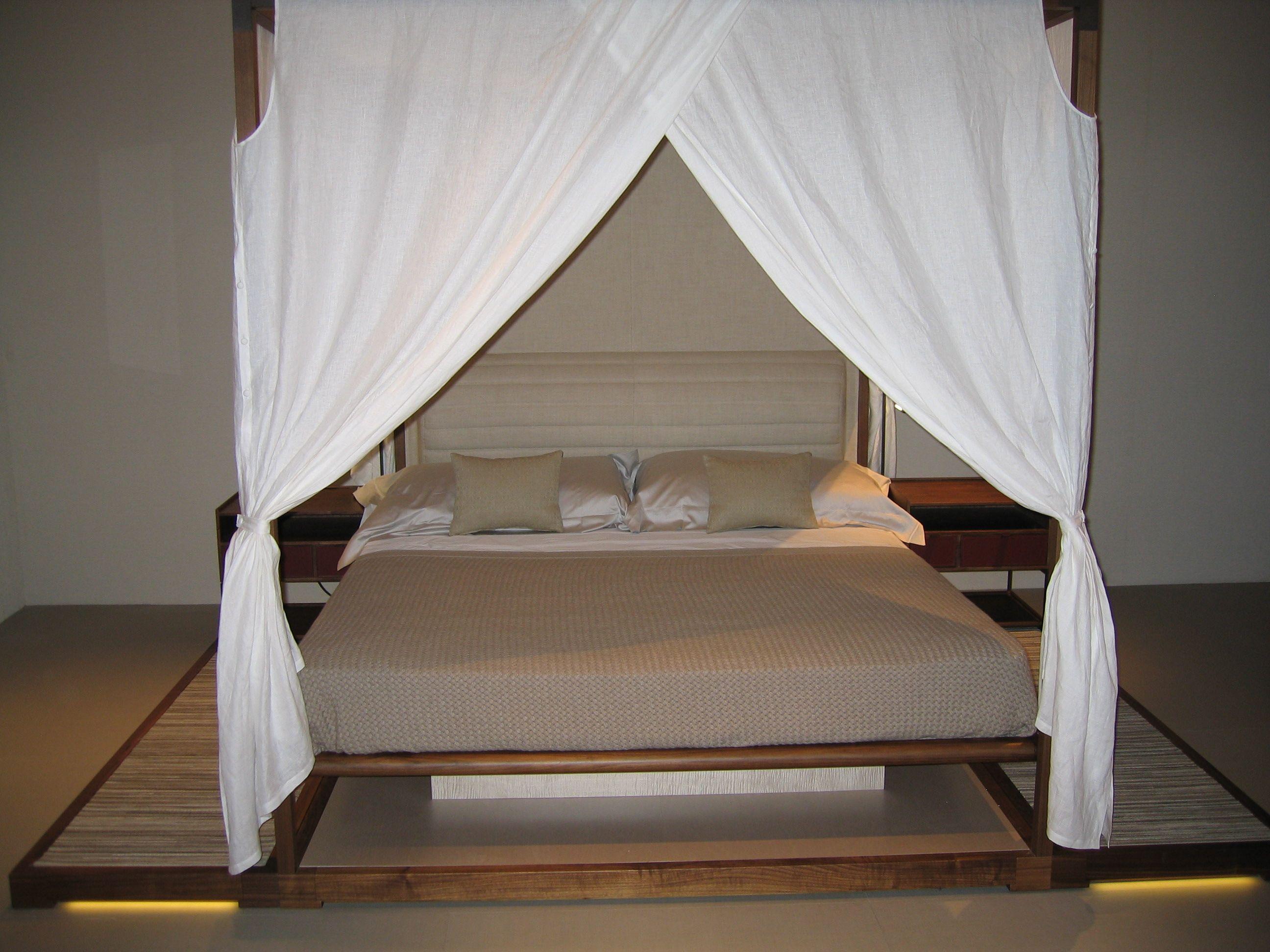 Giorgietti - letto
