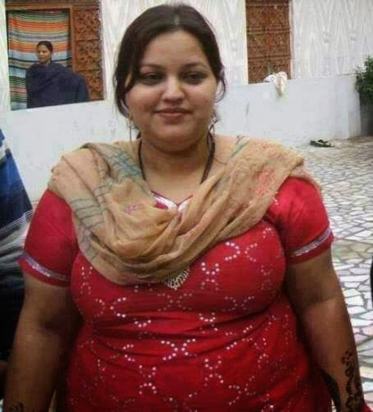 pakistan fat sex woman