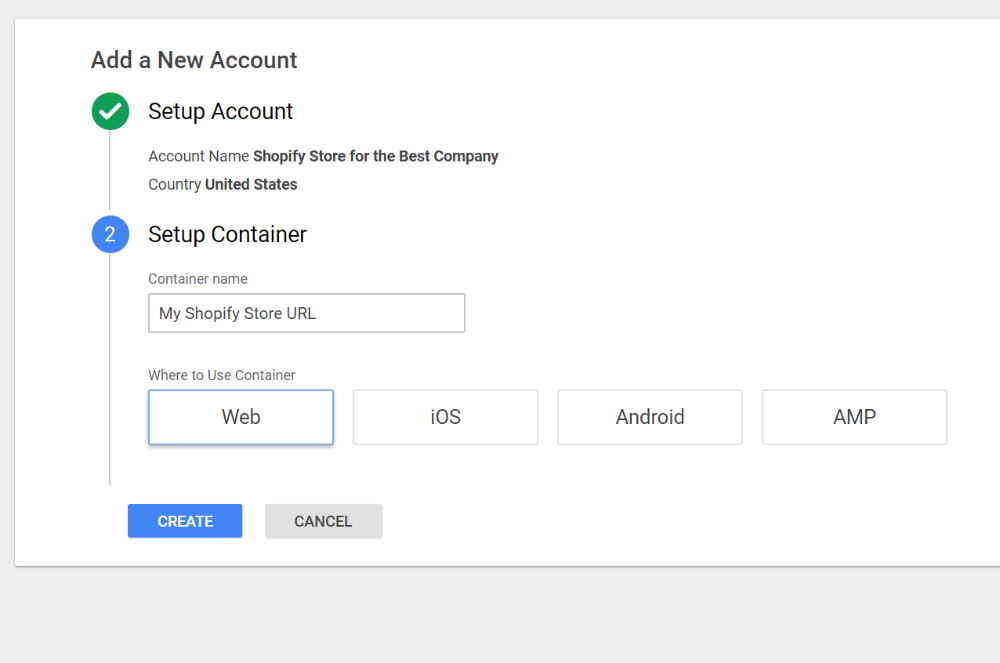 Combining Shopify and Google Tag Manager to Boost Your