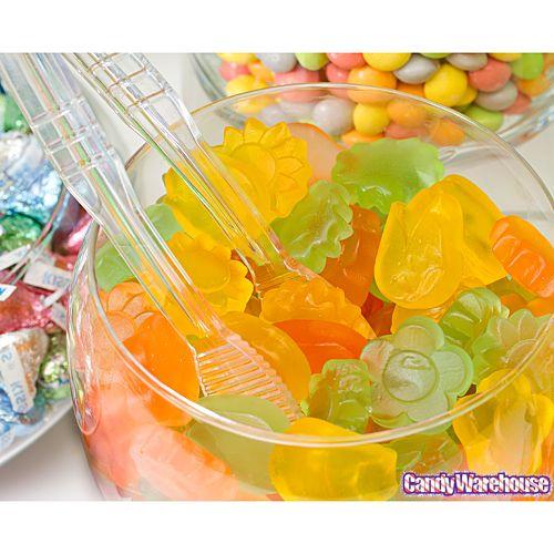 Spring Candy Buffet