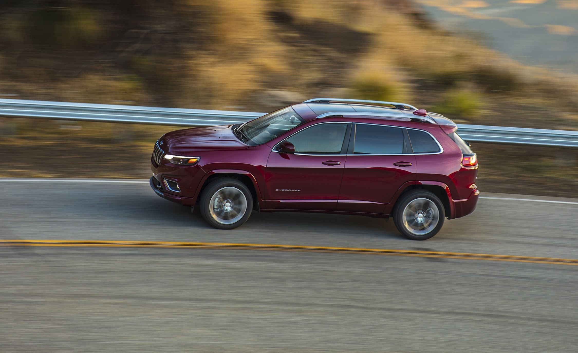 2019 Jeep Compass First Drive Price Performance And Review