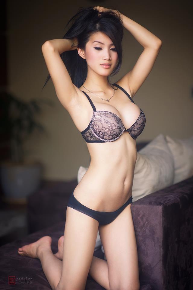 Lisette Lee