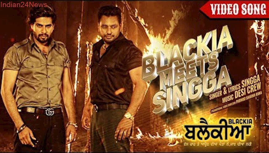 Singga Blackia Meets Singga Songs Lyrics Music Videos
