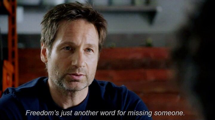 Hank Moody Season 7 Californication Moody Quotes Hank