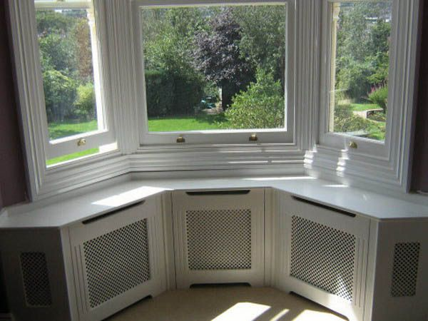 Remarkable 9 Window Seat Designs With Heaters Modern Interior Design Onthecornerstone Fun Painted Chair Ideas Images Onthecornerstoneorg