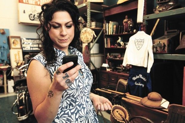 Why Did Danielle Colby Leave American Pickers? in 2020