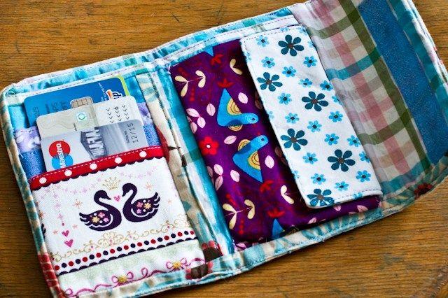 Kostenlose Bastel- & Nähanleitungen | Purses & Bags for Sewing ...