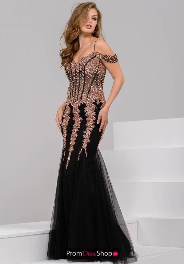 Jovani Sweetheart Mermaid Dress 51115 | Prom, Long prom dresses and ...