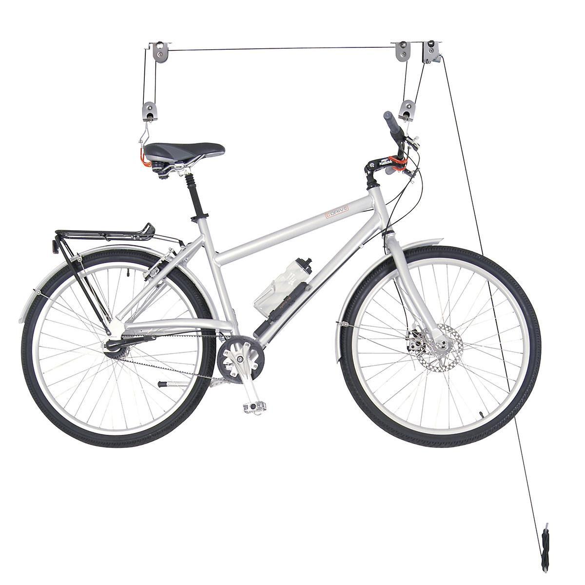 Ceiling Mount Bike Lift