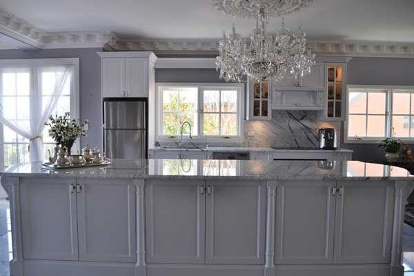 Grey Tones Kitchen Google Search High Gate Kitchen Pinterest - Kitchens in grey tones
