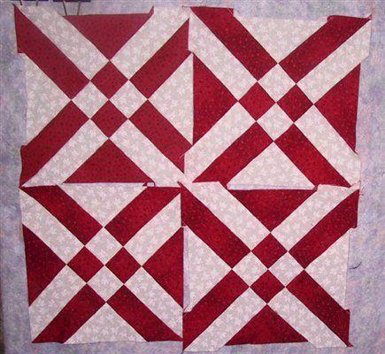 Indian Arrowhead Quilt Pattern Free | Arrowhead blocks | Quilts ... : quilting individual blocks - Adamdwight.com