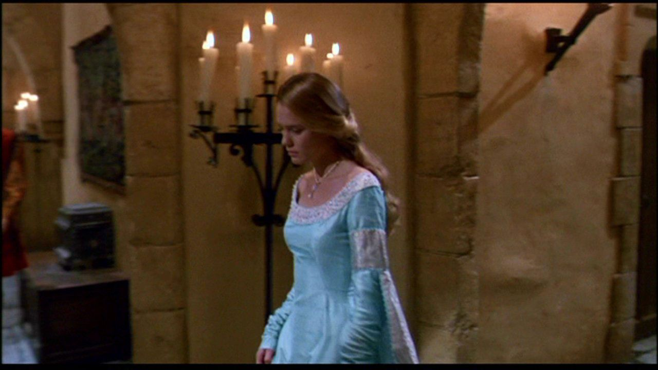 The Princess Bride | Robin wright, Buttercup and Blue dresses
