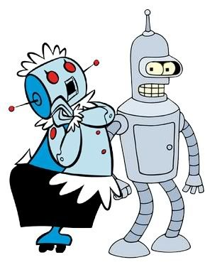 rhoda robot maid the jetsons - Google Search