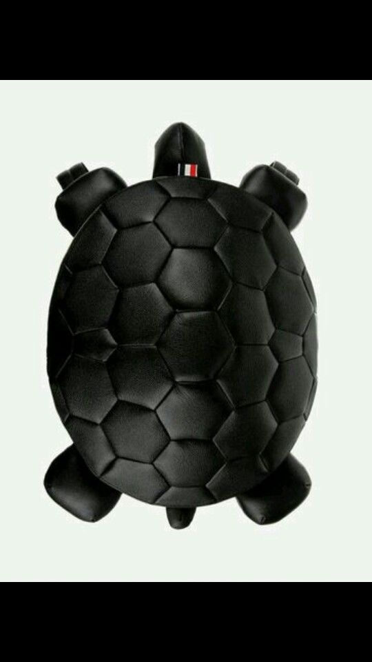 05cffa5b05b6 Thom Browne turtle backpack