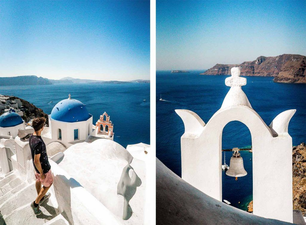 GREEK ISLAND HOPPING: EVERYTHING YOU NEED TO KNOW | Flying The Nest #greekislands