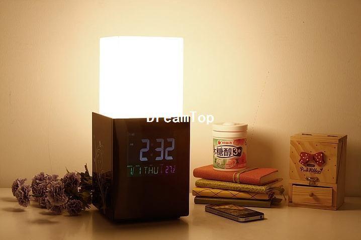 Lamp Alarm Clock Google Search