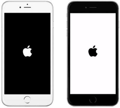 اذا كنت احد مستخدمي الايفون فربما تواجهك ازمة تعليق الايفون عند التشغيل فجأه و يتوقف عند شعار ابل و لا يستجيب لاي امر و لكن لا يوجد سبب Apple Logo Iphone