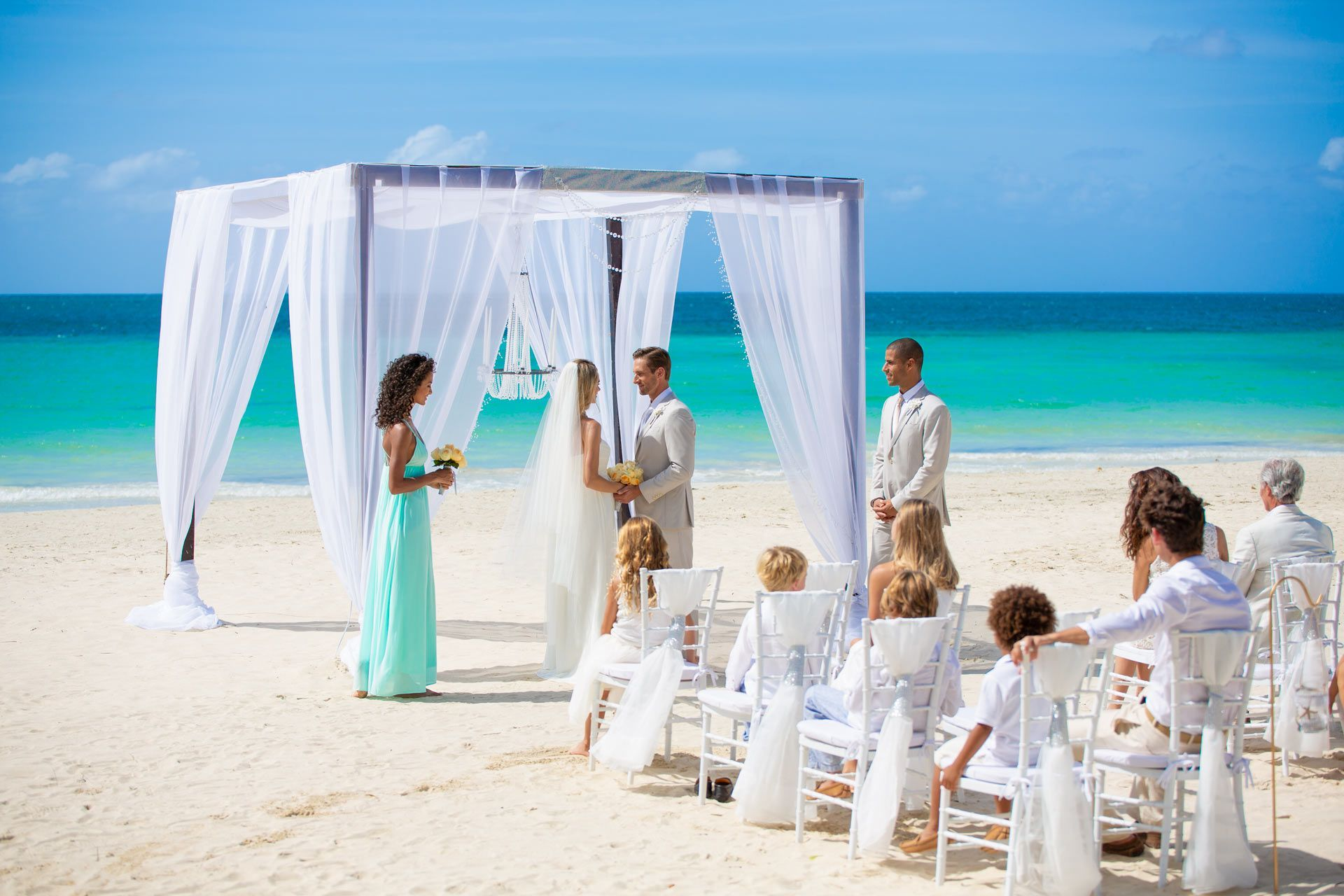 Getting Married in Jamaica Insights From Wedding Planners
