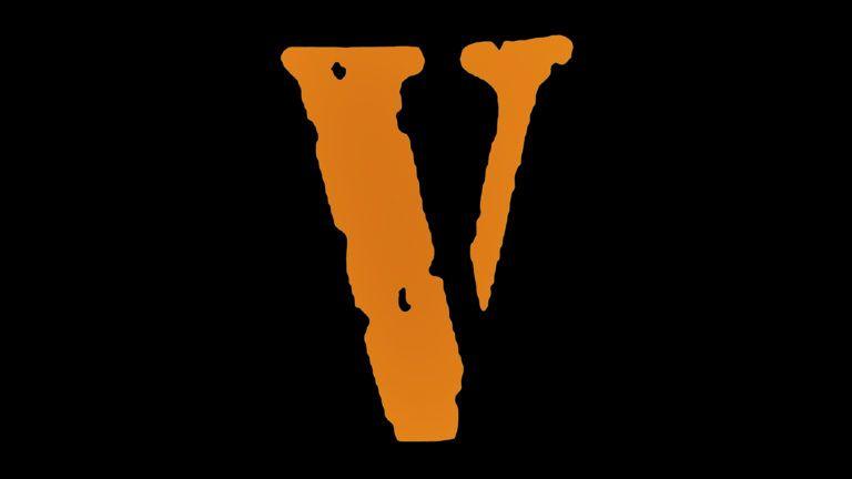 emblem Vlone Vlone logo, History logo, Cute drawings