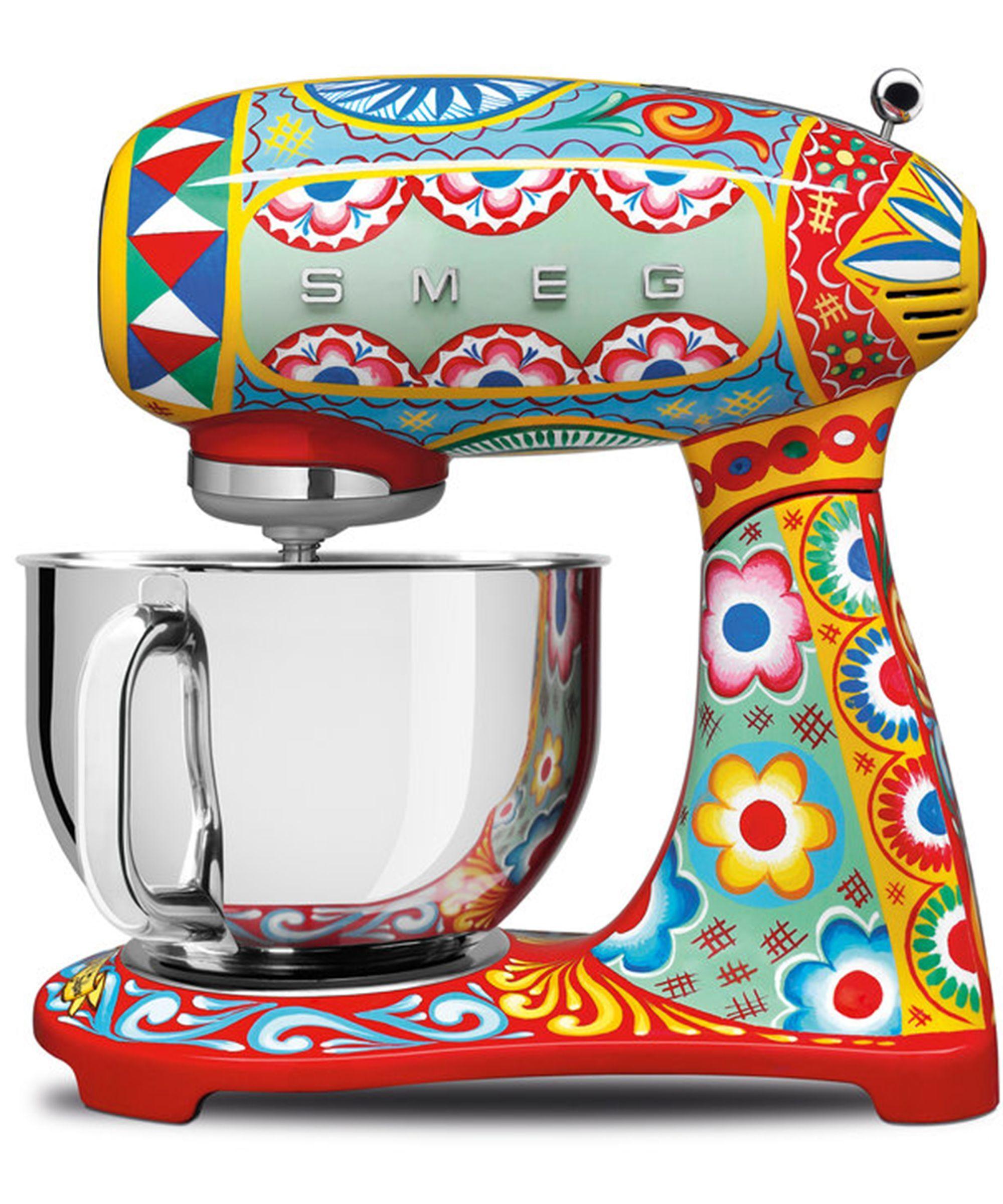 Dolce U0026 Gabbana Is Releasing A Line Of Kitchen Appliances U0026 We Want Them All