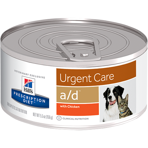 Hill's® Prescription Diet® a/d® Canine/Feline