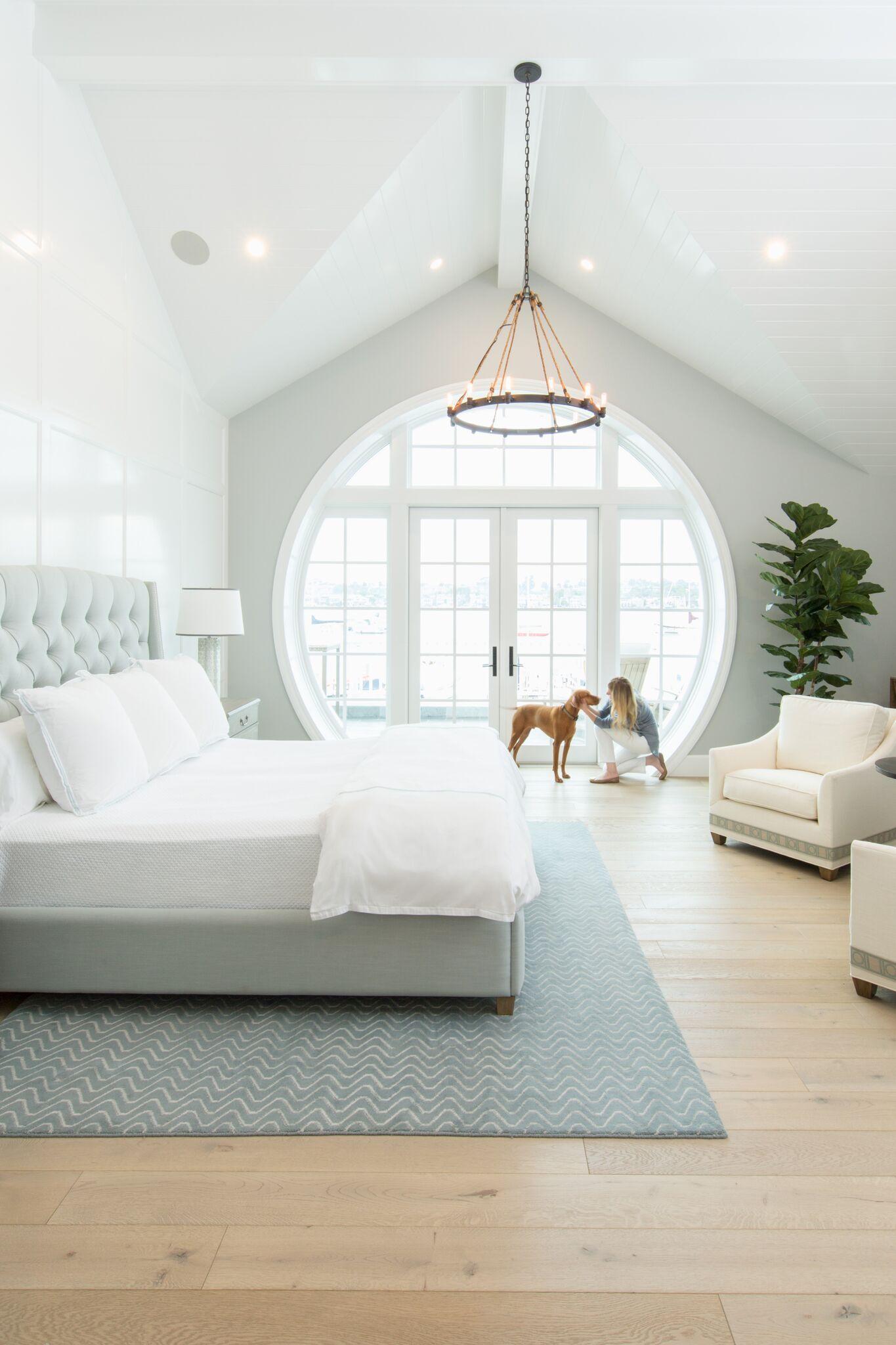 Benjamin Moore HC-170 Stonington Grey Best Grey Paint color by ...