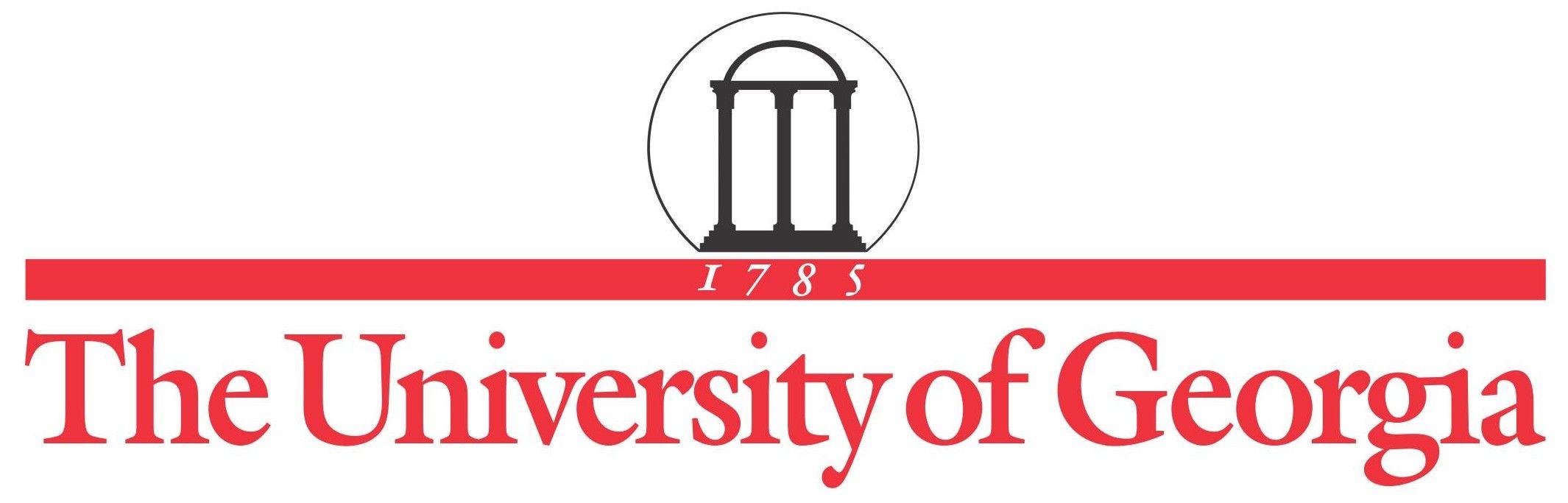 Uga University Of Georgia Logo And Seal University Of Georgia University Logo Admissions Essay